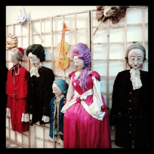 #Pozorištelutaka#puppetshow #Niš #Srbija