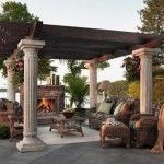 Awesome Pergola Design Ideas for The Beautiful Home