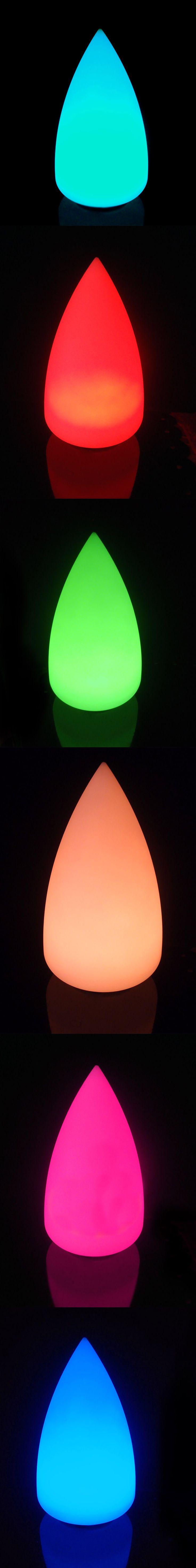 23 best Color Changing LED Orbs images on Pinterest
