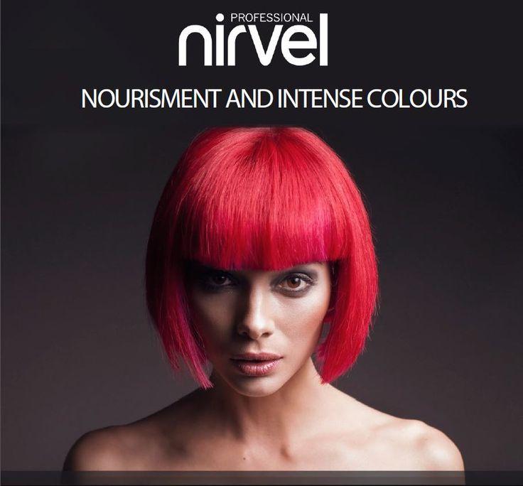 Intensywne nasycone czerwienie, dokładnie takie o jakich zawsze marzyłaś - ArtX Nirvel