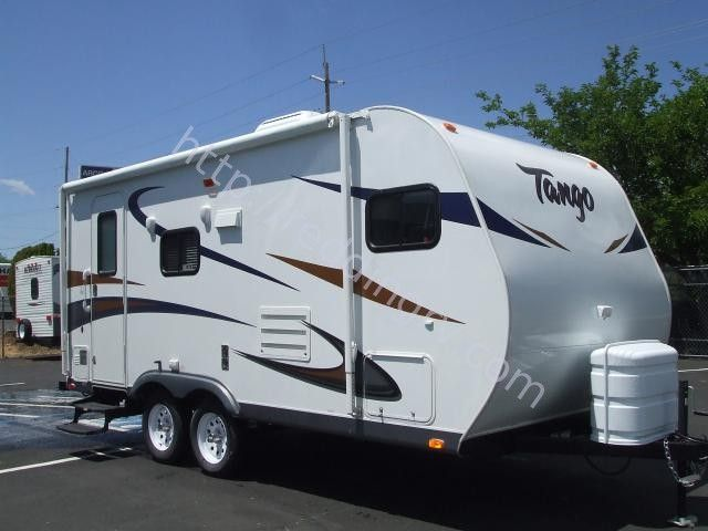 Used Travel Trailers For Sale In Northern California