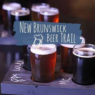 Let handcrafted ales, ciders and spirits lead you through New Brunswick. The province's booming craft beer industry has a whole lot in store.