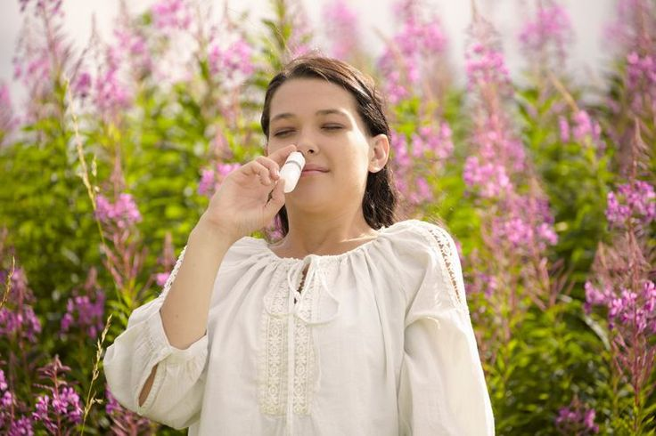 Should You Use Nasal Steroid Sprays for Allergies?
