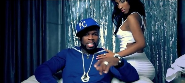 Video 50 Cent – Definition Of Sexy | MusicLife