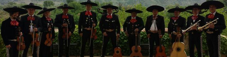 Mariachis Mexicanos Madrid