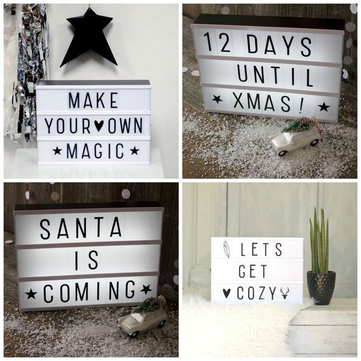 Customise this lightbox with your own message, saying or quote.