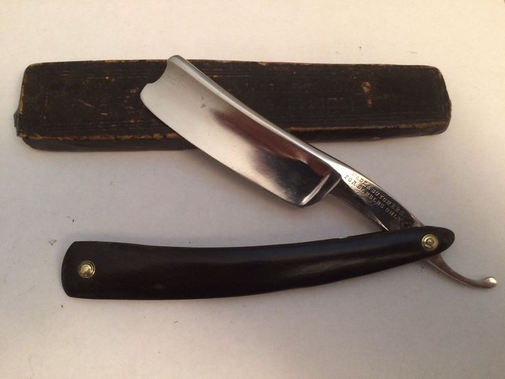 dating-wade-butcher-straight-razor