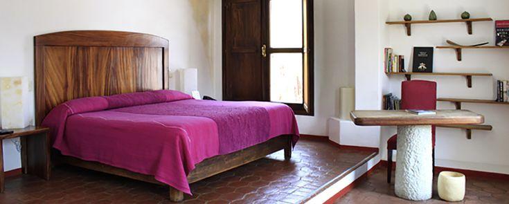 Hotel Boutique Casa Oaxaca | Habitaciones para Soñar