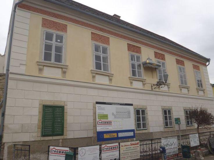 Großhöflein - Pleiningerhaus - Tag des Denkmals