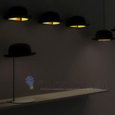 V prípade, že chcete pri svietidle zanechať kreatívny dizajn, odporúčame použiť LED dekoračné žiarovky, ktoré sú pre toto svietidlo ako stvorené. Jedná sa o LED EDISON dekoračné žiarovky z kolekcie FIREWORKS