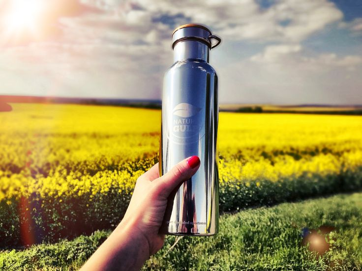 Look at this beauty around you, just look at it! It is your HOME! Go reusable and save nature #naturegulp #home #walking #BringYourOwn