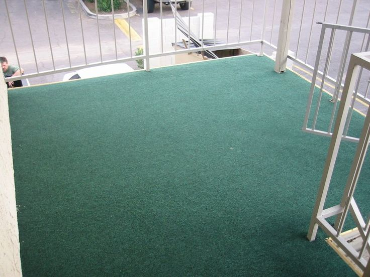 Lovely Green Indoor Outdoor Carpet