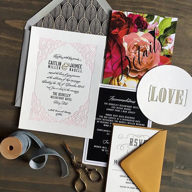 17 Best ideas about Inexpensive Wedding Invitations – Invitations Wedding Ideas