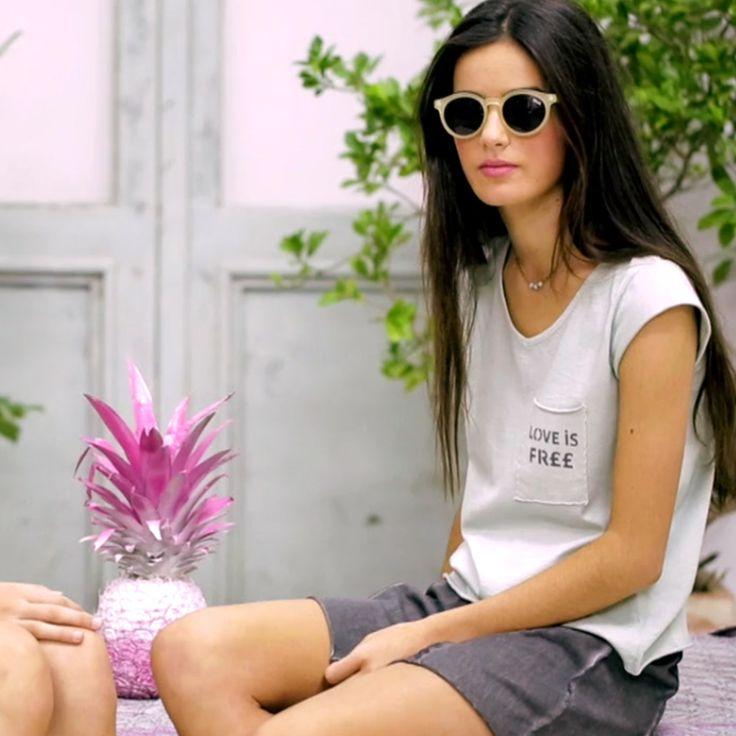 N'oubliez pas votre accessoire tendance des vacances : les lunettes de soleil Nicoli !!!