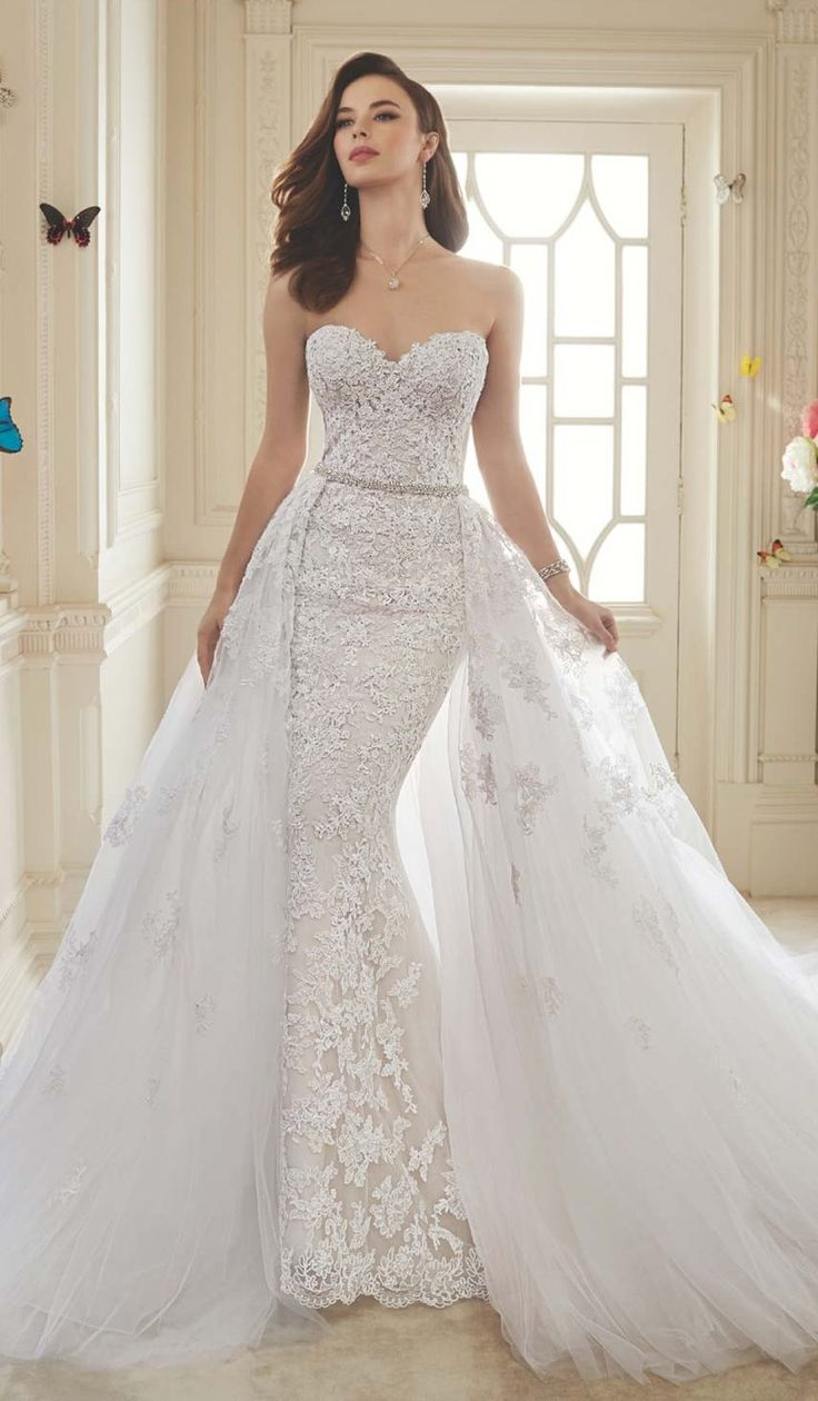 7 best Sophia Tolli Maeve / Y11652 Unworn Size 10 Wedding Dress for ...