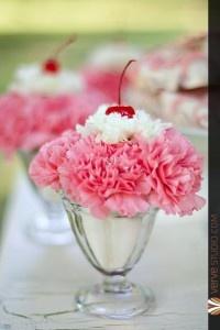 carnation sundaes