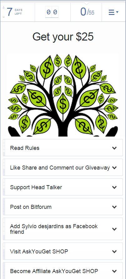 Join here http://askyougetchezar.gr8.Com