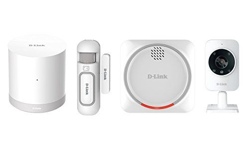 D-Link DCH-107KT mydlink Smart Home Security Kit Mydlink Home Smart Home Security Kit - home security system (Barcode EAN = 0790069417931). http://www.comparestoreprices.co.uk/december-2016-3/d-link-dch-107kt-mydlink-smart-home-security-kit.asp