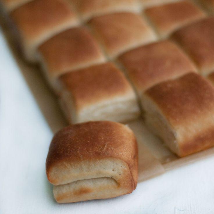 Ett supersaftigt bröd med mycket smak.