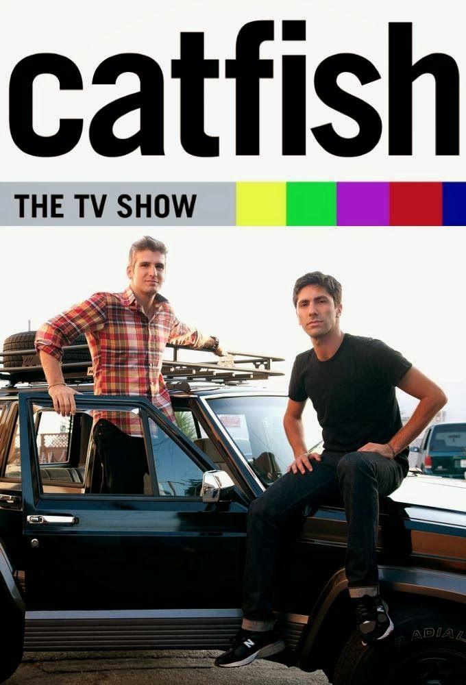 AxeTorrent: Catfish The TV Show Season 2