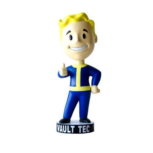 With the Fallout 4 release around the corner, here is the best Fallout 4 merchandise available for your merch needs.