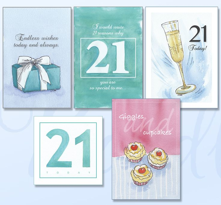 'SPECIAL BIRTHDAYS' Greeting card pack includes five cards featuring soft watercolours just for that special birthday. www.boodledesigns.com.au
