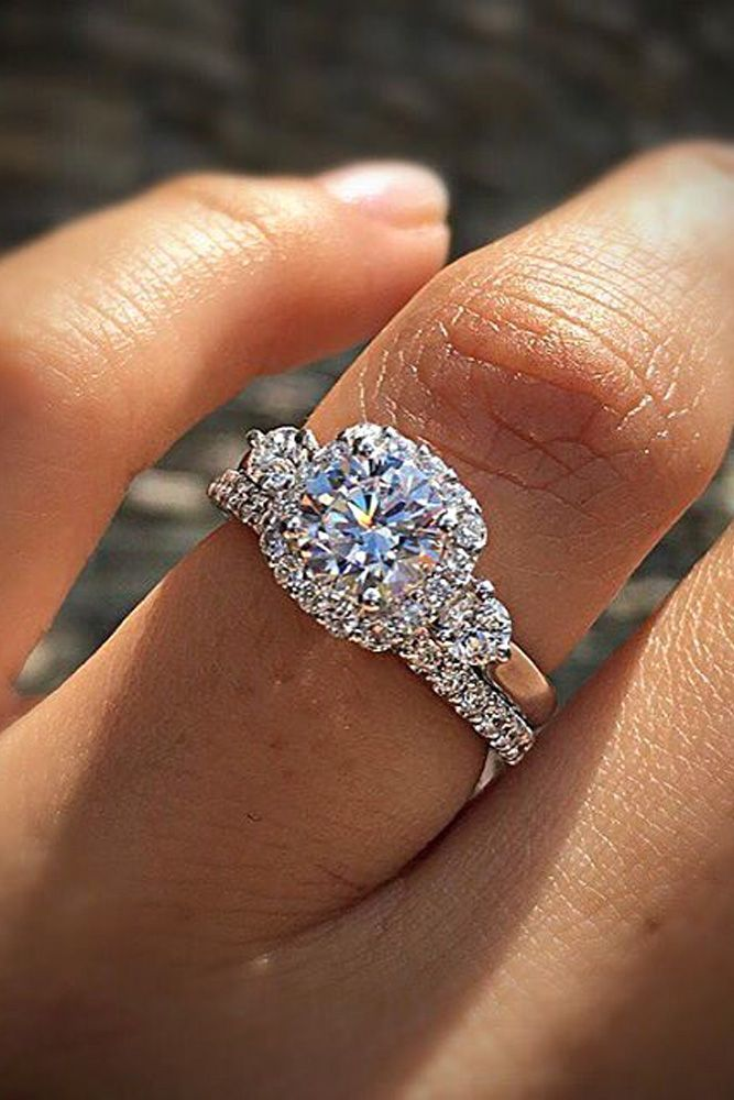 Best 25 Por Engagement Rings Ideas On Pinterest Wedding For Women Pretty And Beautiful