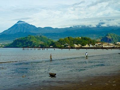Soon Swans will fly there - Limbe, Cameroon