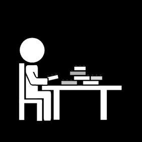spelen aan tafel