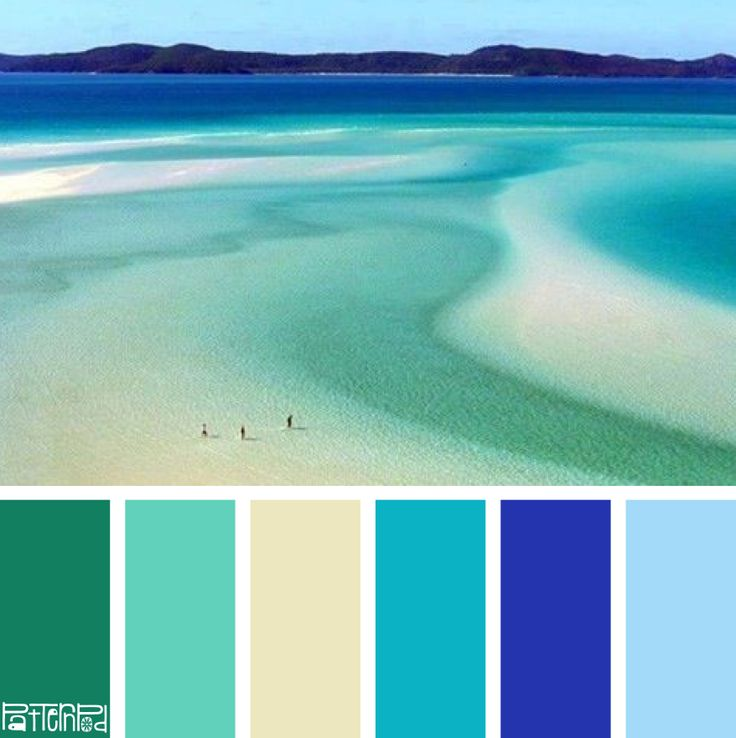 Interior Beach Colors: 1217 Best Beach House Color Palettes Images On Pinterest