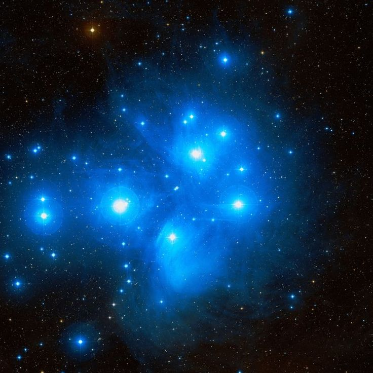 "Astronomers Enhance Kepler Mission ""K2"" Probe of the Pleiades for Habitable Planets (VIDEO) 8/28/17 M45"