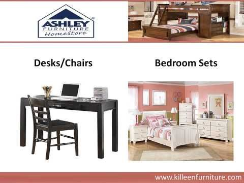 For Affordable Kidsu0027 Room Furniture In Killeen, TX, Look No Further Than  Ashley