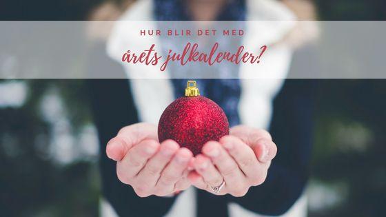 Sannas IKT: Blir det någon julkalender i bloggen i år? Hur gör man en egen julkalender? QR-koder? Tips och tricks!