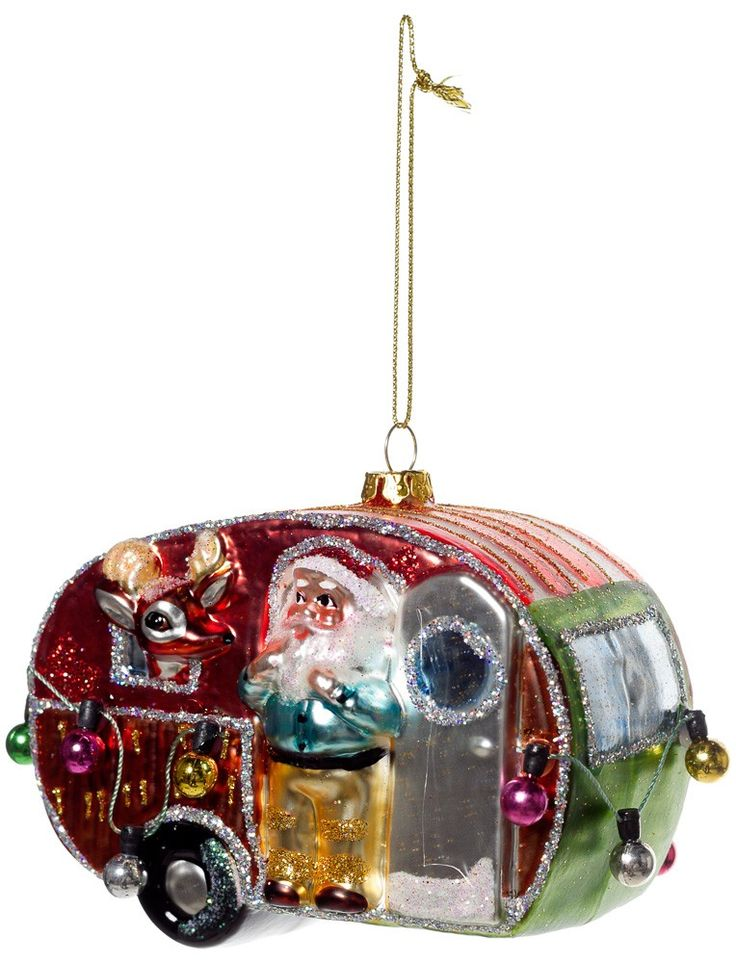 119 best Christmas Decor  Car  Tree or Trailer images on