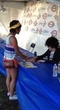 Austin City Limits Festival 2012 - Waterloo Tent