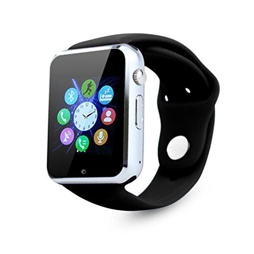 Bluetooth Smart Watch, SUNETLINK Kids SmartWatch Phone With SIM 2G GSM, Support Sleep Monitor, Camera, Push Message, Anti Lost etc -  http://www.wahmmo.com/bluetooth-smart-watch-sunetlink-kids-smartwatch-phone-with-sim-2g-gsm-support-sleep-monitor-camera-push-message-anti-lost-etc/ -  - WAHMMO