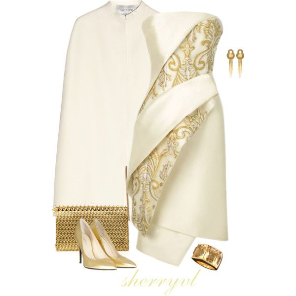 """New Years Eve Sparkle"" by sherryvl on Polyvore"