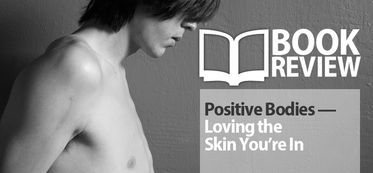 #Book Review: Loving the #skin you're in | It's My Health