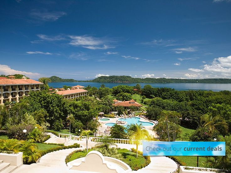 The 5-star Occidental Papagayo- is a magnificent experience on the Gulf of Papagayo, reserved exclusively for adults, where the wildest elements of nature coexist harmoniously with the most luxurious amenities and services on Costa Rica's marvelous western coast.  Since the beginning of the century, the Gulf of Papagayo has been considered the jewel of the Pacific and this resort has blended in perfectly with the lush, natural surroundings.