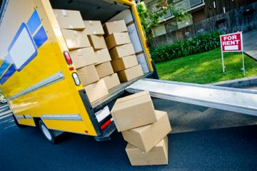 "TLC Home ""10 Tips for Hiring a Professional Mover""-so many moves and still a lot to learn!"