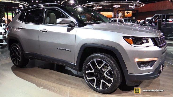 2018 Jeep Compass Release Date And Price