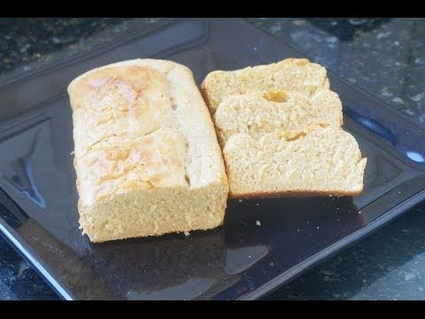 Dieta Dukan: Pão de aveia - Fase de ataque - YouTube