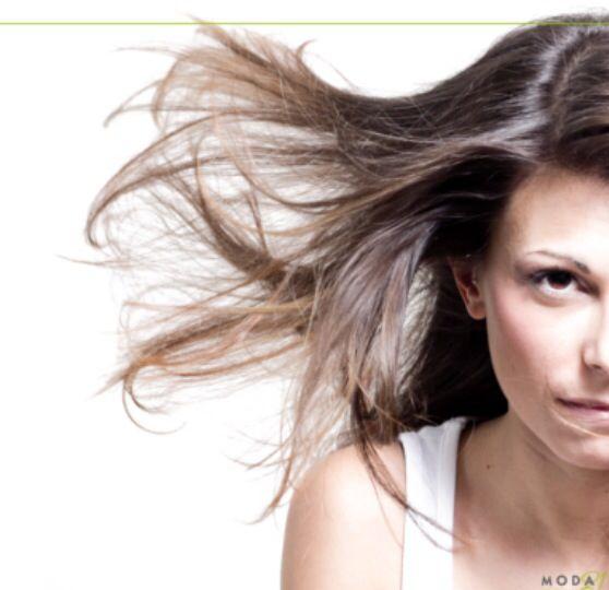 Shatush moda21 parrucchieri
