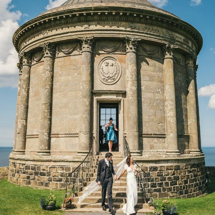 35 unusual and unique wedding venues around