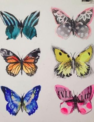 Things I am loving right now... Emma Gale Artist