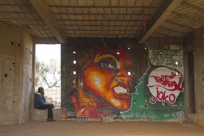 Ile de Ngor, Dakar, Senegal.