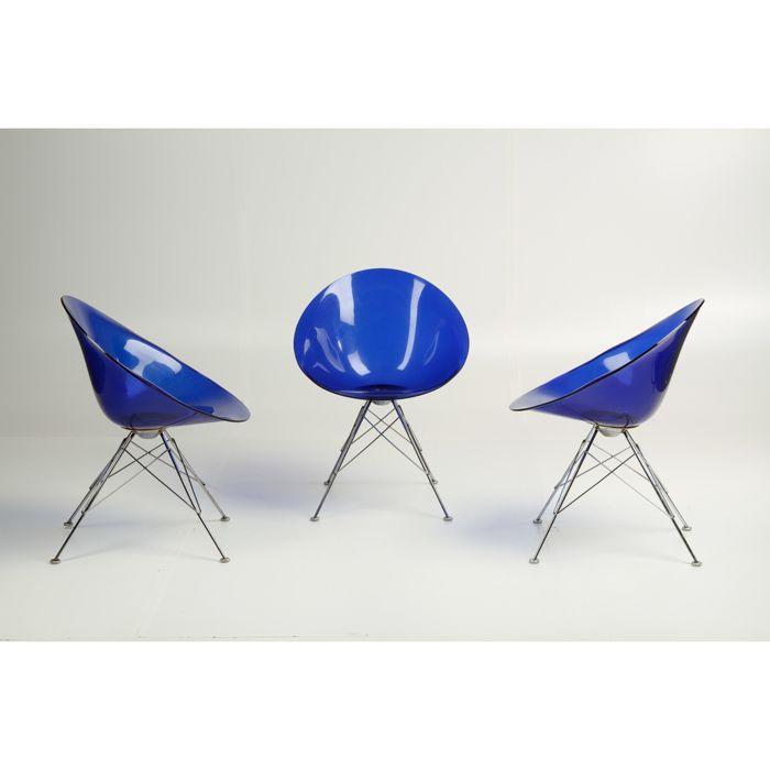 Philippe Starck Design Stoelen.Pin En Philippe Starck
