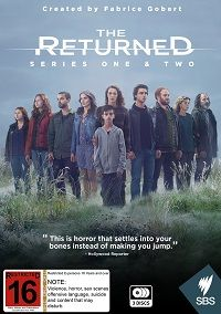 The Returned [Series One & Two]