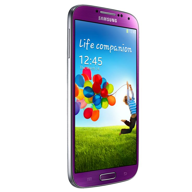 Samsung GT-I9505 Galaxy S4 16GB Purple EU