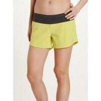 Yellow. Rogas. Need. Women's Running Shorts - Roga Short | Oiselle Running Apparel for Women